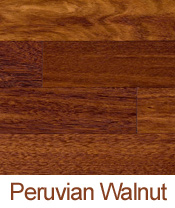 Peruvian Walnut