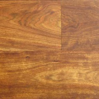 Caribbean Rosewood Flooring
