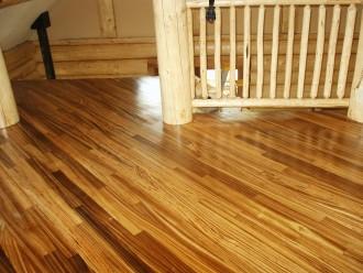 Zebrawood Flooring, Zebra Wood Laminate Flooring